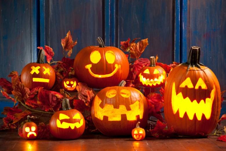 Halloween storia e tradizione
