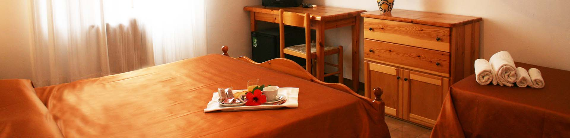 Camera Tripla Hotel Turium