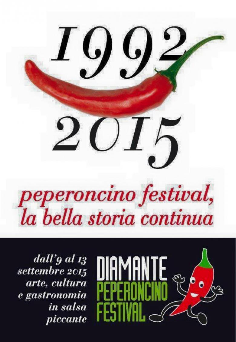 Festival del Peperoncino