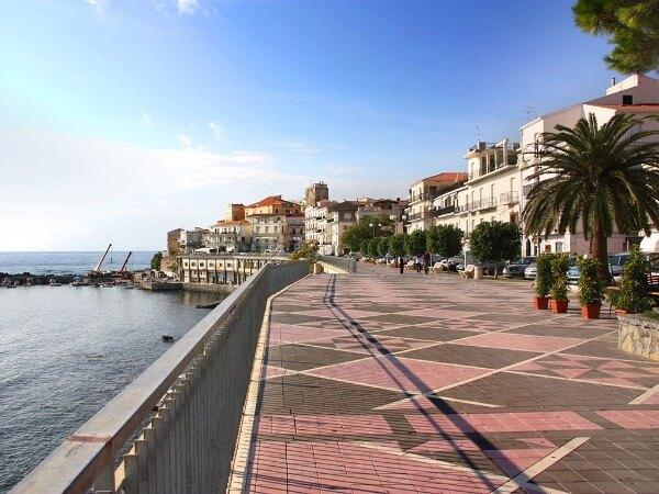 Diamante - Calabria 1